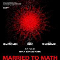 MARRIED TO MATH