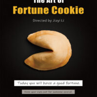 The Art of Fortune Cookie