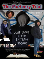 The McHenry Trial–Don't Judge a Kid by Their Hoodie